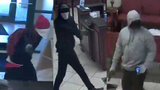 FBI releases photos of Shell Federal Credit Union robbery