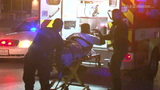 Man shot outside Midtown bar waiting for food truck order
