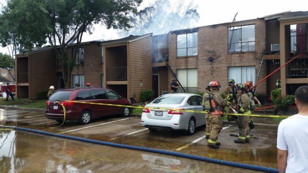 Apartments In Sw Houston