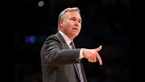 Rockets hire Mike D'Antoni as new head coach