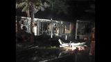 Mother, teen son severely burned in Conroe house fire