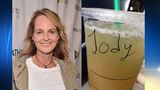 Starbucks barista thinks Helen Hunt is Jodie Foster