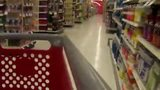 Target employee alerts family of suspicious man in store