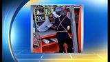 Police looking for pair of Home Depot robbers