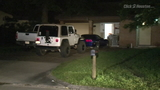 Man shot, woman held at gunpoint in violent home robbery in east Harris County