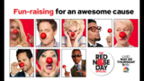 Red Nose Day to raise money for children in need around the world