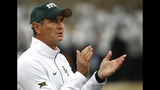 Baylor coach Art Briles fired, reports say