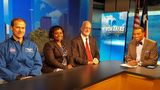 Houston Newsmakers May 29: NASA pushing new boundaries, the fight to end&hellip&#x3b;