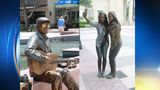 City of Sugar Land criticized for newly erected statue