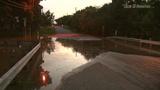 Mandatory evacuations in Rosenberg due to flooding