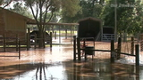 Simonton mayor calls for mandatory evacuation