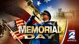 Memorial Day 2016: Honoring the fallen