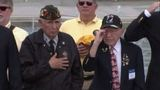 WWII Veteran remembers lives lost on Memorial Day
