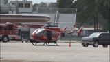 7th-grade Klein ISD student flown to hospital after football accident