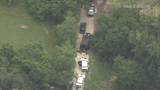 HCSO raids apparent chop shop in NW Harris County