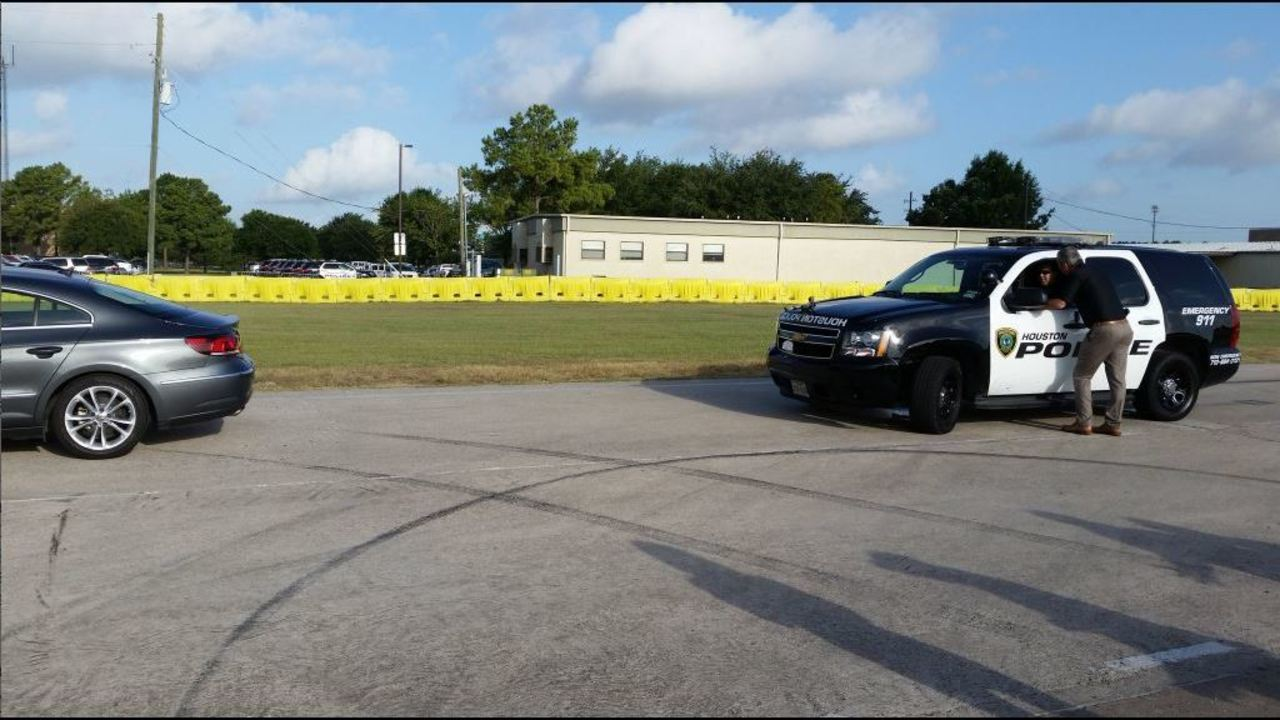 HPD unveils cutting edge technology to cut down high-speed chases