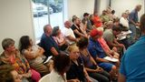 Shoreacres town meeting results in mayor losing power