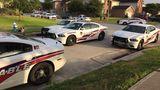 3 taken into custody by Pct. 4 deputies