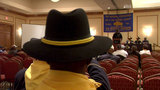 150th anniversary of Buffalo soldiers marked in Houston