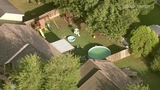2-year-old child found dead at bottom of NW Harris County pool