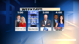 New afternoon lineup on KPRC 2!