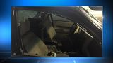 Thieves break into several cars near UH campus