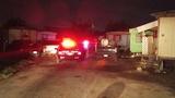Man shot dead in East Houston