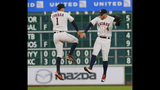 Astros defeat Oakland A's in 6-0 win