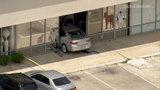 1 injured when car crashes into Rosenberg vet clinic