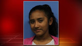 Amber Alert issued for girl, 13, last seen walking to Katy bus stop