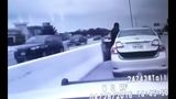Dashcam footage shows fatal shooting of Ashtian Barnes