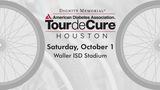American Diabetes Association's Tour de Cure 2016
