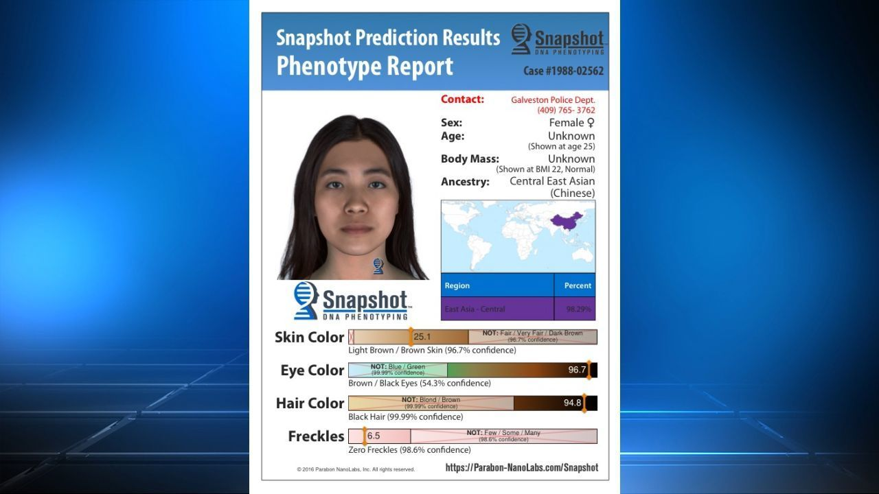 New technology could help Galveston PD crack decades-old...