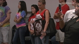 Families gather to honor murder victims in Houston area