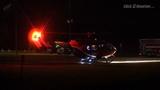 Life Flight called to crash in northeast Harris County