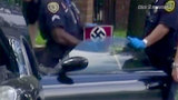 Gunman who wounded 9 was wearing Nazi paraphernalia, sources say