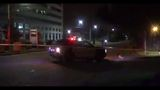 2 hospitalized in double shooting