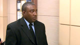HPD officer arrested during prostitution sting appears in court