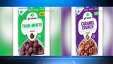 Girl Scout cookie cereals to hit shelves just in time to break New&hellip&#x3b;