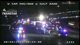 At least 1 dead in crash on Beltway 8 north