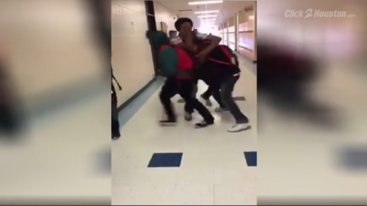Brutal attack of la porte high school student caught on video for Laporte schools