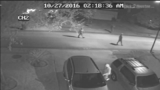 Roving band of thieves breaking into cars