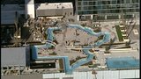 New Houston hotel will include Texas-shaped pool