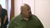 HFD paramedic, Ruperto Martinez appears in court