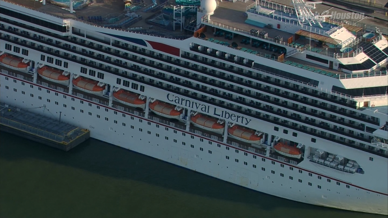 Carnival Cancels Another Cruise Due To Cruising Speed Issue