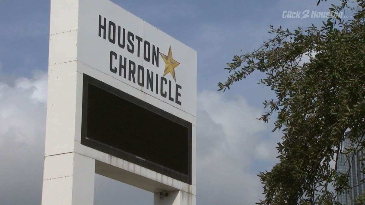 Houston Chronicle responds to readers' complaints