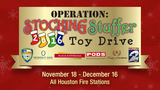 Operation: Stocking Stuffer 2016 Toy Drive