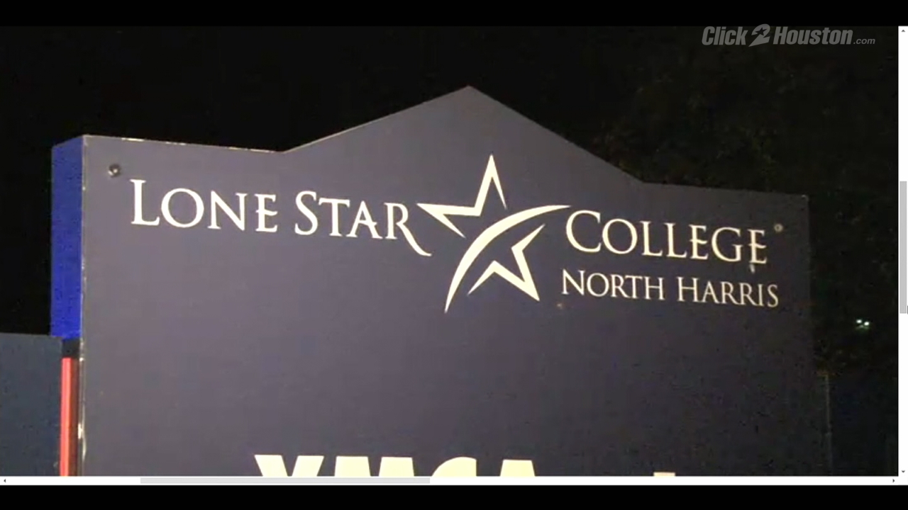 Lone Star College North Harris Campus Evacuated After