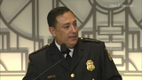 Houston police chief to announce details of 'March on Crime'