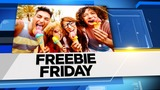 Freebie Friday: Deals and events in Houston